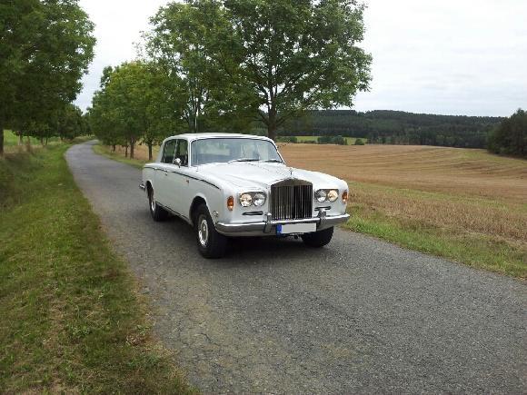 Členové Rolls-Royce & Bentley Club ČR