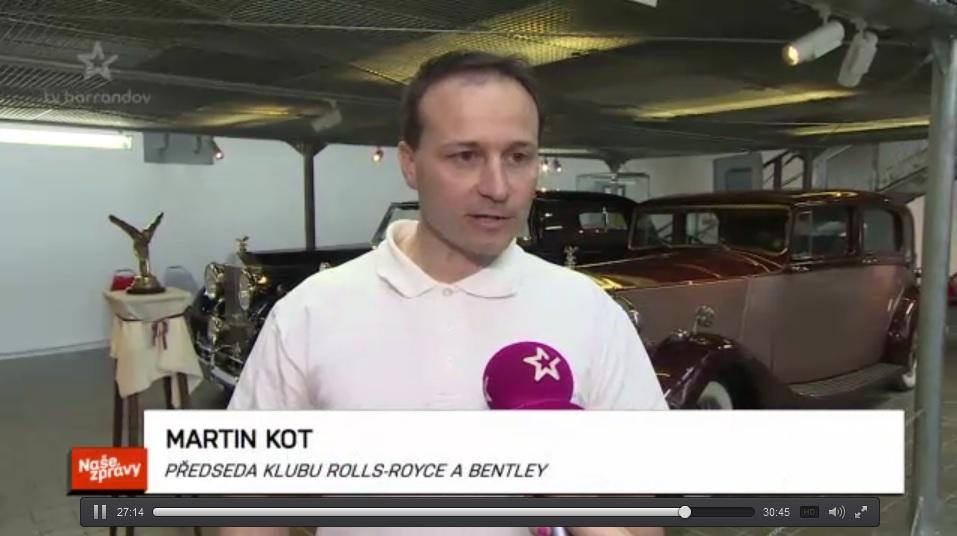 vystava-rolls-royce-bentley-narodni-technicke-muzeum-praha-reportaz-tv-barrandov